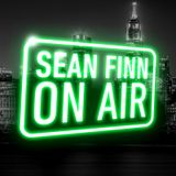 Sean Finn On Air 04  - 2018