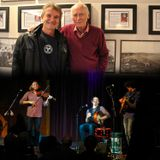Maui Celtic Show '16 - Archie Fisher, & Ten Strings and a Goat Skin - Dec 4th - BRR#126