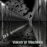 Voices of Machines: June 2017