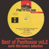studio fabulous presents Best of Penthouse vol.2 early 90s lovers selection