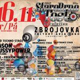 TOsuYA live in STAROBRNO FEST 2012