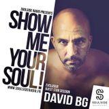 SOULSIDE RADIO CLUB DAVID BG Exclusive Guest Mix Session 04 2018