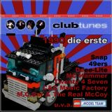 Club Tunes 1990 die erste