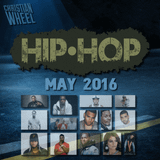 Hip-Hop, May 2016 (Christian Wheel)
