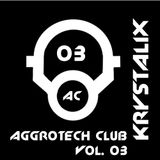 Aggrotech Club Vol. 03