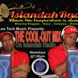 The Cool Out Mix Radio Show 02-03-2015