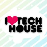 Tech Me To The Dancefloor - Ashley C - Tech House Mix