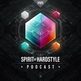 012 | Spirit Of Hardstyle Podcast | Attack Again Special | Presented by Noisecontrollers