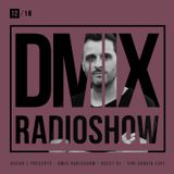 WEEK12_2018_Oscar L Presents - DMix Radioshow - Guest DJ - Tini Garcia (SP)