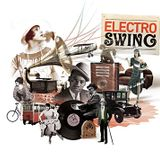 Electro Swing - Breakbeat Chicago NSBRadio mix 01/09/15