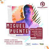 Mario Quijano - Live @ Pulsar Night