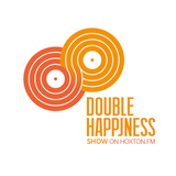 The Double Happiness Show @ Hoxton FM (August 2016 Edition)