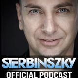 Sterbinszky The Official Podcast 074