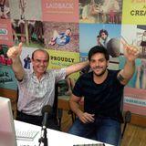 Bruno Vaccotti con historia sudamericana y vocación en la Fundación Paraguaya