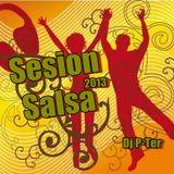 sesion salsa 2013