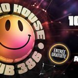 Asbjorn @ Retro house Club 386 ( Warm Up )