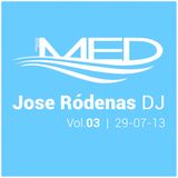 MED Arenales Sound 29-07-13