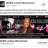 Boss Ladies Radio E1