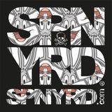 SPNYRD @ Waagenbau - Mein Name ist Hase im Bau - November 2017 - 2h DJ-Set