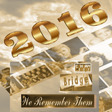 2016 - We Remember Them - Bridge County FM (chartsound)