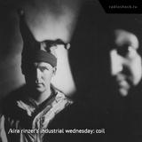 Kira Rinzer's Industrial Wednesday: Coil