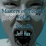 Masters Of Techno Vol.49 Side-B