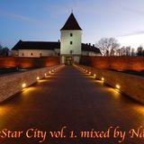 FiveStar City vol. 1. mixed by Nán-d. (cd1)