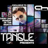 Tangle  - Tangle Presents 011 (Guest Joaquin Limon) on AH.FM - 10-Jun-2014