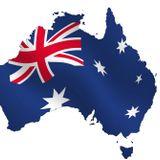 Thoughts & Rhythms - Australia Special, Feb 2014