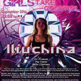 Iliuchina - @Girls Take Control DJ Set