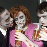 Drink and Roll - Litro secondo puntata 4 Speciale Halloween