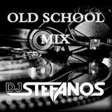 DJ Stefanos - Old School Mix (June 2014)