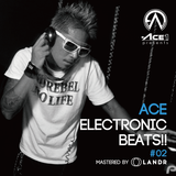 ACE Electronic Beats #02 Mastered by LANDR