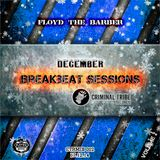 Floyd the Barber - Breakbeat session (Vol 2)