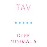 Dark Minimal Mix 5