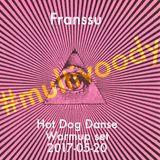 Hot Dog Danse #multivoody warmup set