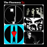 Pharmacy Radio Ep 23 - David J (BAUHAUS/LOVE & ROCKETS) ..