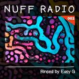Sunday Shuffle Vol.2 | Nuff Radio #002
