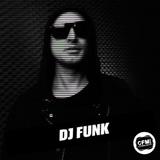 DJ FUNK @ CFM [1 Mai DJ Ca Altul 2019]