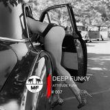 Deep Funky  #007 vs madeinfredd