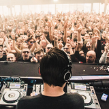 2017-04-01 - Laurent Garnier @ Time Warp, Mannheim, Germany