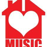 tORU S. Classic House Set Vol.75 1990.09.18 - 34 Tracks Mega Mix