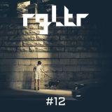 Regulator #12 @Radio LUZ