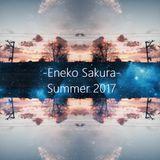 Eneko Sakura - Summer 2017