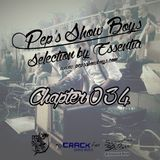 Chapter 034_Pep's Show Boys Selection by Essentia at Crack FM