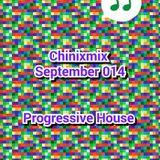 Chinixmix September 014