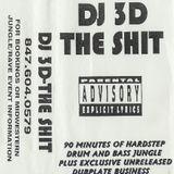 DJ 3D - The SHIT (Side B)