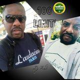 100 LIMIT' Le 24/02/2019  in DJ FRED sur mkm radio #djfred