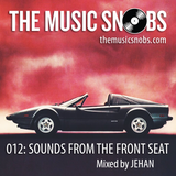 In The Mix 012 - Sounds From The Front Seat (Mixed by Jehan)