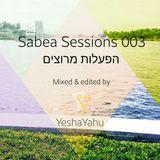 Sabea Sessions 003